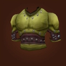 Ranger Tunic, Chestplate of Tranquility Model