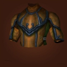 Truesteel Breastplate Model