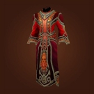 Bloodfyre Robes of Annihilation Model