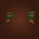 Willow Gloves Model
