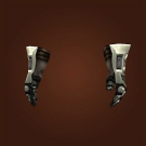 Stonegrip Gauntlets Model