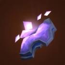 Crystalforge Shoulderguards Model
