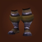 Starcaller's Plated Stompers Model
