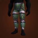 Wildguard Leggings Model