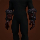 Callous-Hearted Gauntlets, Gauntlets of the Disobedient, Crude Discolored Battlegrips, Zeliek's Gauntlets Model