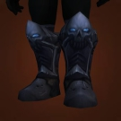 Boots of the Underdweller Model