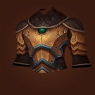 Riverbed Chestguard, Chestplate of Manifest Dread, Contender's Revenant Breastplate, Riverbed Chestguard, Hateshatter Chestplate Model
