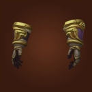 Sunsoul Gauntlets, Sunsoul Gloves, Sunsoul Handguards Model