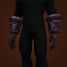 Vicious Gladiator's Dreadplate Gauntlets Model