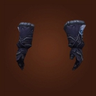 Bladebreaker Gauntlets Model