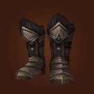 Cataclysmic Gladiator's Warboots of Alacrity Model