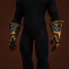 Exalted Gauntlets, Gauntlets of the Skullsplitter, Gauntlets of the Vanquisher Model