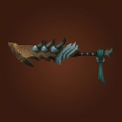 Primal Combatant's Greatsword, Magic-Breaker Greatsword, Expeditious Greatsword Model
