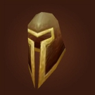 Felsteel Helm Model
