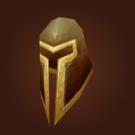 Myrmidon's Helm, Protector Helm Model