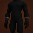 Bloodthirsty Gladiator's Bindings of Meditation, Bloodthirsty Gladiator's Bindings of Prowess Model