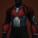 Primal Gladiator's Armor Model
