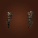 Armed Gauntlets Model