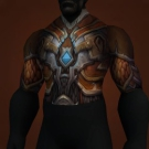 Windrunner's Tunic of Conquest, Chain Armor of Eminent Domain Model