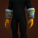Stronghold Gauntlets, Gloves of the Dawn Model