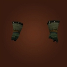 Watcher's Handwraps, Vital Handwraps Model