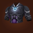 Dreadnaught Breastplate Model
