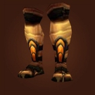 Gnomish Casting Boots Model