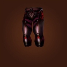 Chief Brigadier Leggings Model