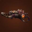 Siege Captain's Gun, Bondsniper Model