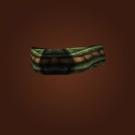 Lunarglow Cord, Anchorite Cord, Auchenai Keeper Cord Model
