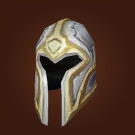 Helm of the Righteous, Helm of Purified Thoughts Model