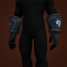 Furious Gladiator's Dreadplate Gauntlets Model