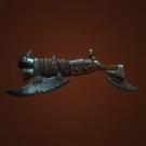 Creeperclaw Gun, Gorian Gun Model