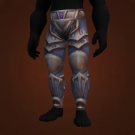 Magistrate's Greaves Model