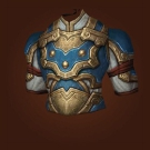 Inner Serenity Chestplate, Battleguard of Guo-Lai, Everbright Breastplate, Everbright Breastplate Model