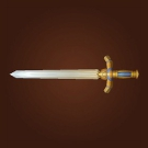 Lord General's Sword Model
