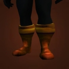 Cutthroat's Boots, Murkblood Boots Model