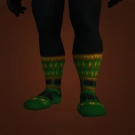 Merciful Greaves Model