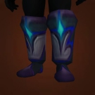 Xintor's Expeditionary Boots, Xintor's Expeditionary Boots Model