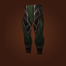 Sorrowgrave's Breeches, Leggings of the Ruins Dweller Model