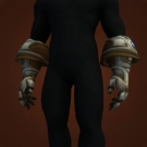 Field Plate Gauntlets Model
