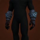 Runeshaper's Gloves Model