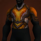 Merciless Gladiator's Lamellar Chestpiece, Merciless Gladiator's Ornamented Chestguard, Merciless Gladiator's Scaled Chestpiece Model