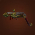Polished Crossbow, Bronzed Crossbow, Barbarian Crossbow, Fran's Crossbow Model