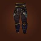 Grievous Gladiator's Silk Trousers, Prideful Gladiator's Silk Trousers Model