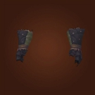 Dreaming Spirit Gauntlets, Yak Herder Gauntlets Model