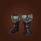 Bladefang Boots Model