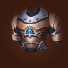 Thaurissan's Breastplate, Thaurissan's Breastplate Model