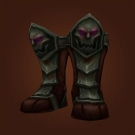 Wild Gladiator's Warboots of Victory Model