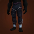Sunscryer Leggings, Shadowveil Leggings, Super Sterlized Blastguard Legwraps, Positive Pantaloons Model